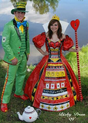 Really Weird Prom Dresses | myssfashionsecret